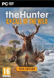 The Hunter - Call of the Wild 2019 (PC)