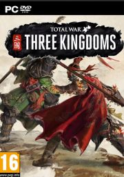 Total War - Three Kingdoms (PC)