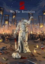We The Revolution