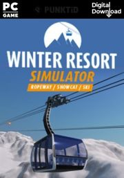 Winter Resort Simulator (PC)